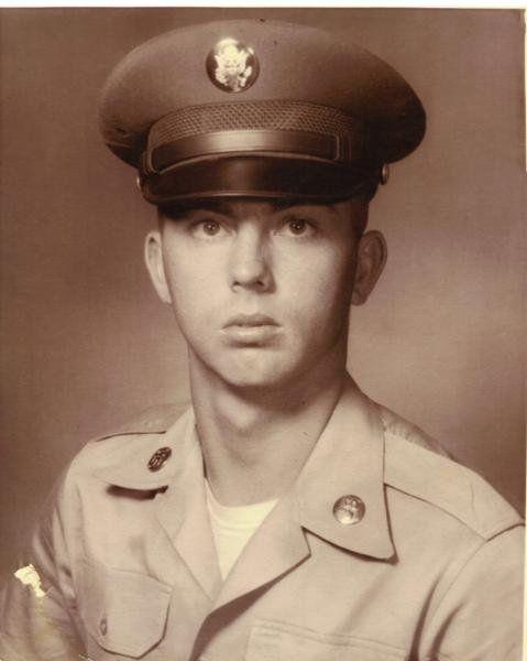 Virtual Vietnam Veterans Wall of Faces   KENNETH N HATCH   ARMY