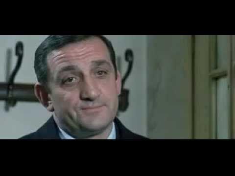 Avec La Peau Des Autres 1966   Lino Ventura - Jean Bouise - Jean Servais - YouTube