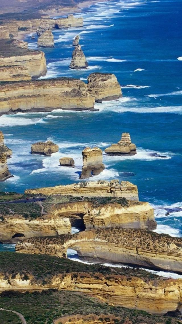 Port Campbell National Park - Victoria - Australia
