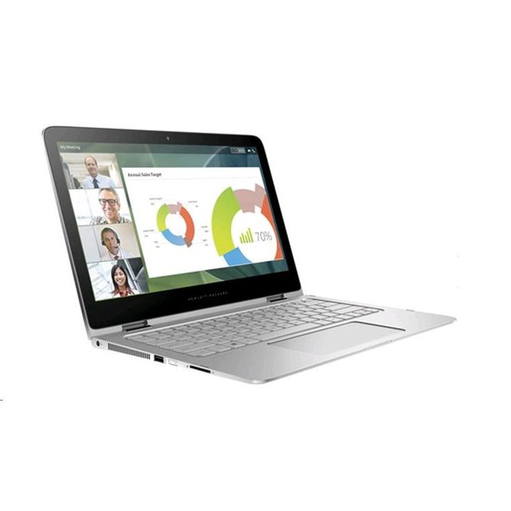 "Buy the HP Spectre X360 Pro G2 13.3"" FHD i5-6200U 4GB 128GB Win10Pro64 ( W2P31PA ) online at PBTech.co.nz"