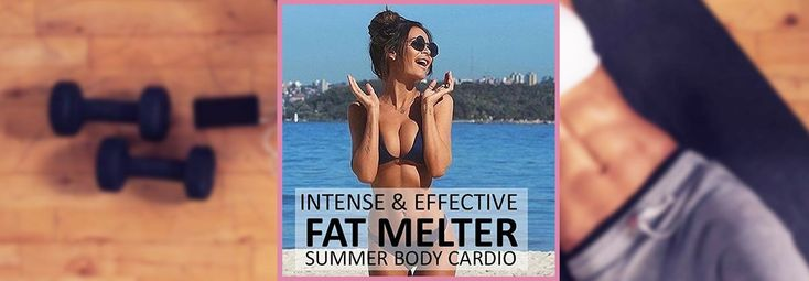 ⭐️ How to Melt Fat