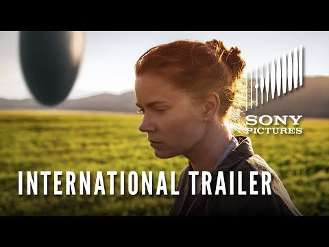 Arrival is already a strong contender for the best science fiction film of 2016 | The Verge