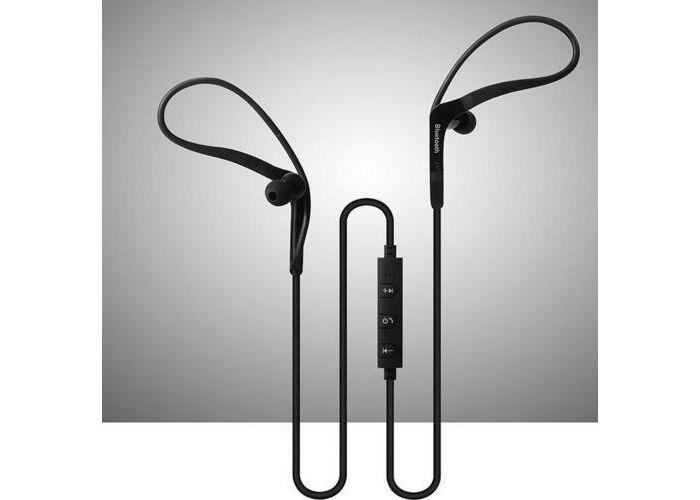 Ασύρματα Ακουστικά Με Μικρόφωνο Bluetooth V4.0 D900