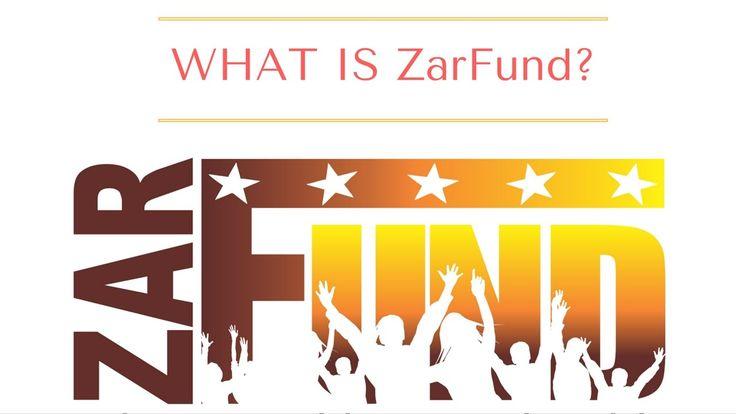 What is ZarFund - English Presentation | FIRST BITCOIN MATRIX