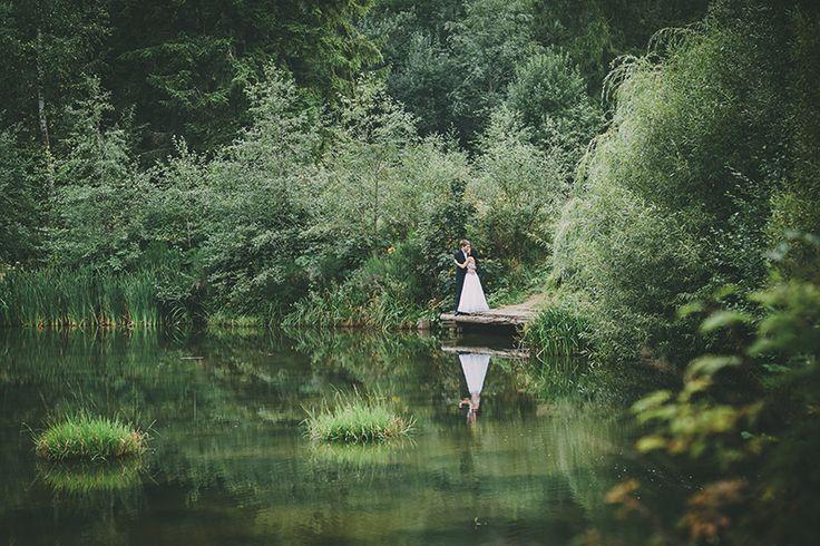 Wedding photographer ❤ Natural landscape photos #landscape #wedding #photography www.boxoflove.eu