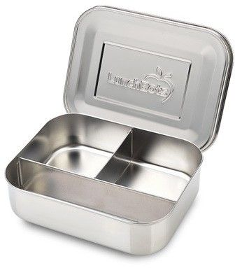 Trio Stainless Steel Bento Box