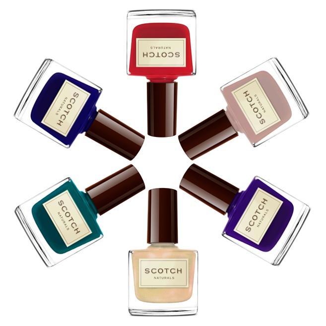 scotch naturals nail polishScotch Nature, Natural Nails, Nail Polish, Fall Colors, Beautiful Nails, Nailpolish, Nails Polish, Nature Nails, Scotch Nails