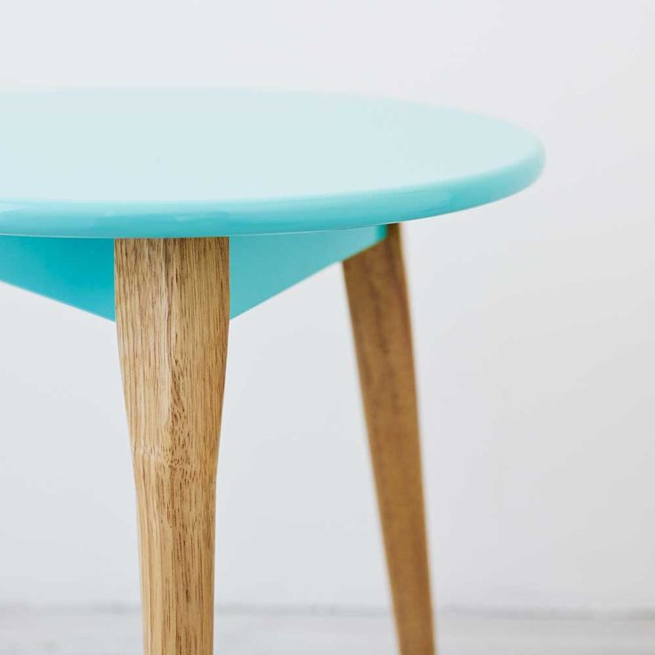Home Republic Tripod Side Table - Giftware Furniture - Adairs Online