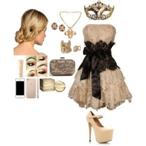 17 best ideas about Masquerade Outfit on Pinterest | Masquerade ...