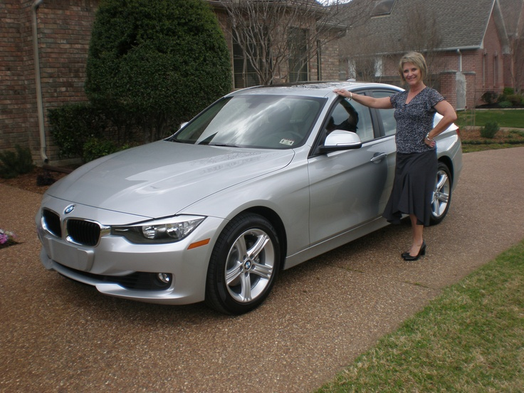 Janie Williams from Texas. This classy lady earned her BMW working WorldVentures part time! #WingsWheels #WorldVentures http://facebook.com/WorldVentures