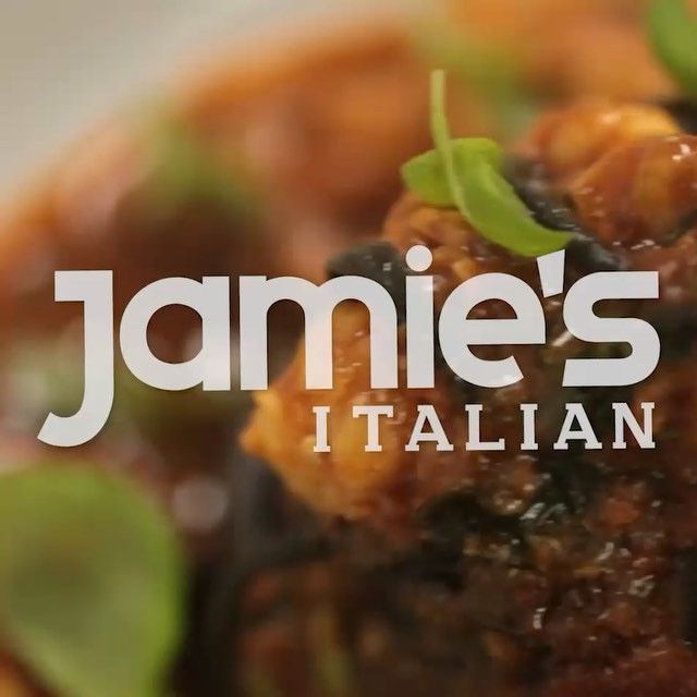 Jamie's Italian features fantastic, rustic dishes, using recipes that Jamie loves! Jamie's Italian was inspired by Italy & its traditions & values