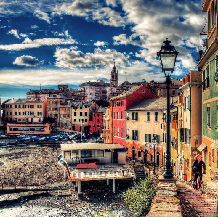Bogliasco | Italy