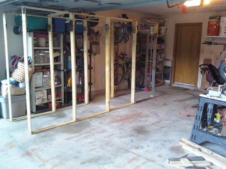 garage haunt | Prop Showcase: Let the haunted garage build begin