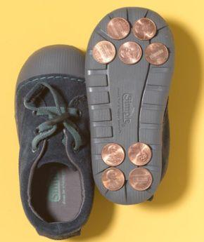 Zapatos claqué                                                                                                                                                                                 Más