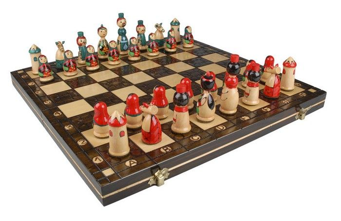 20 Best Chess Checker Boards Images On Pinterest Chess