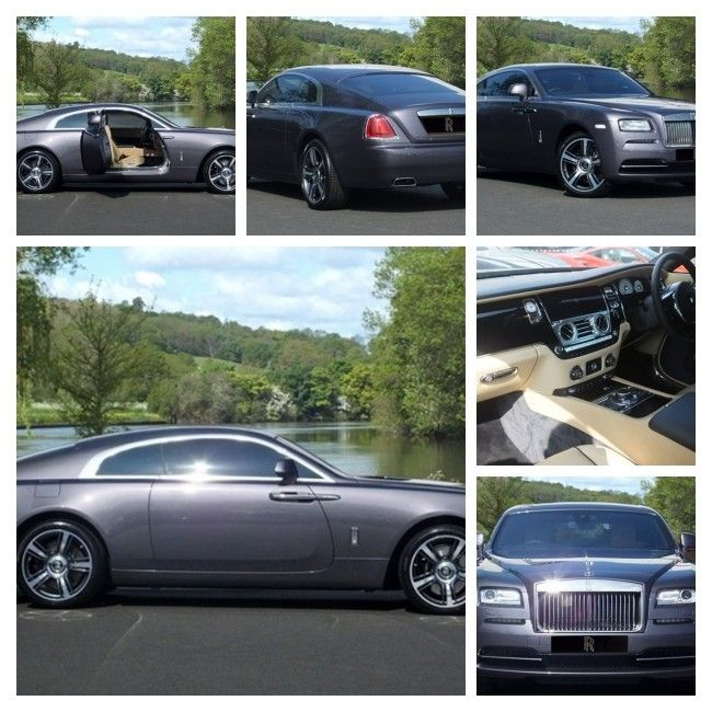 2016 Rolls Royce Wraith Camshaft: 17 Best Ideas About Rolls Royce Wraith On Pinterest