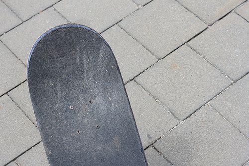 Skate BCN - Guillem Serna