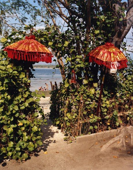 A lazy day at Gili Air, a speck of an island within easy reach of Lombok.