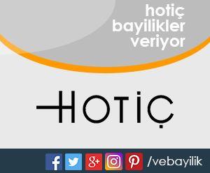 Hotic Bayilik