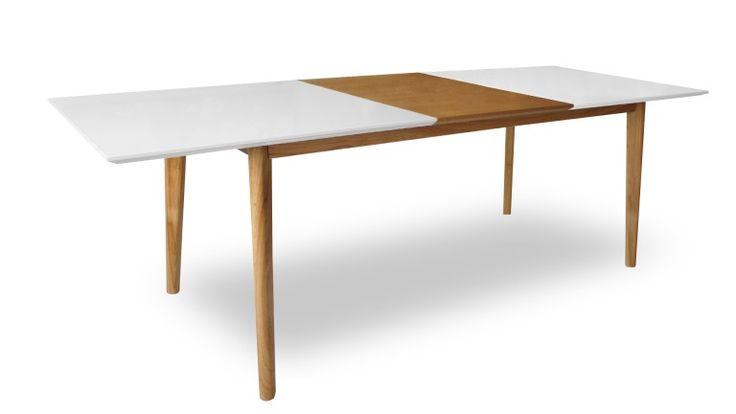 17 Best ideas about Table Avec Rallonge on Pinterest  : 5411c7daf39742767a95a155805b2ea6 from www.pinterest.com size 736 x 414 jpeg 13kB