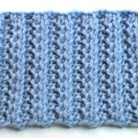 v e r y p i n k . c o m - knitting patterns and video tutorials - Fancy Stitch Combos
