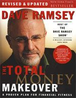 During the month of July, I conducted a very detailed discussion of Dave Ramsey's The Total Money Makeover. During the process, I realized that on most iss
