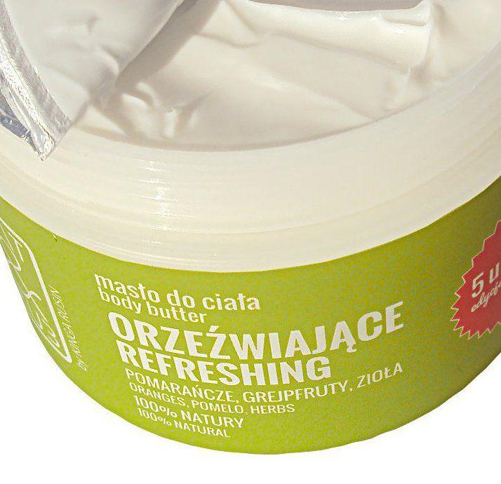 Gdy wpada Wam w ręce nowy kosmetyk, to najpierw: 1. Wąchacie i oceniacie zapach. 2. Sprawdzacie konsystencję.  3. Oglądacie opakowanie i skład. ...no właśnie, od czego zaczyna się znajomość z nowym kosmetykiem?;)