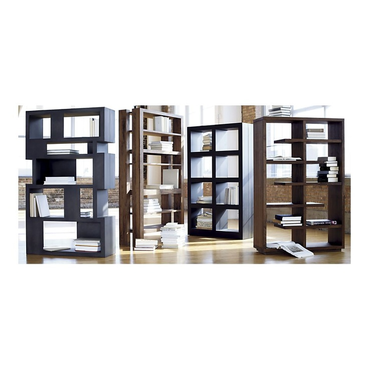 Nice Room Divider Shelving, Left Photo Gallery