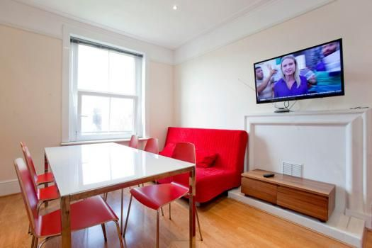 Kensington Vacation Rentals | short term rental london | London self catering accommodation Apartment Rentals, London: Stunning 4bed/4bath Flat in Kensington
