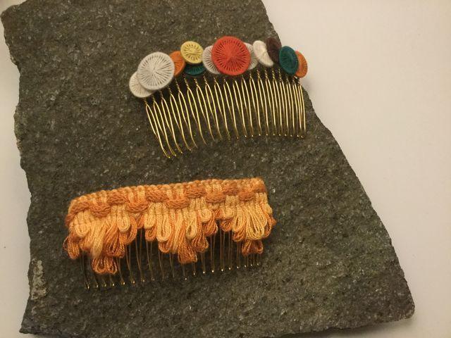 Autumn comb | yaola