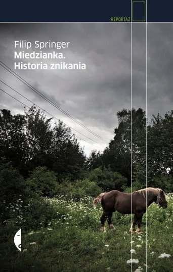 MIEDZIANKA | FILIP SPRINGER