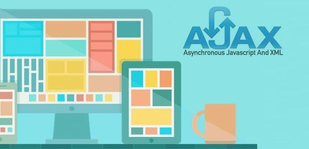 Pengenalan AJAX Menciptakan Aplikasi Web Interaktif