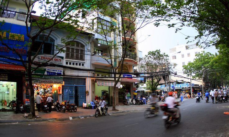 Hi Chi Minh Vietnam