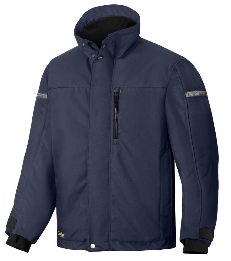 HG Austria - 1100, AllroundWork 37.5® Gefütterte Jacke