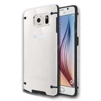 Samsung Galaxy S6 Lüks Siyah Plastik Bumper Kılıf http://www.telefongiydir.com.tr/samsung-galaxy-s6-luks-siyah-plastik-bumper-kilif-urun3853.html