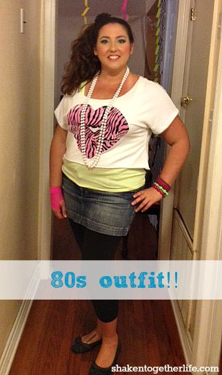 80s Party BIG REVEAL & Tons of 80s Party Ideas!!