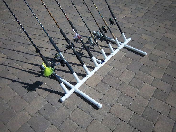 truck bed fishing rod transport rack holder 40 the hull truth 2880x2160 Truck Fishing Rod Holder