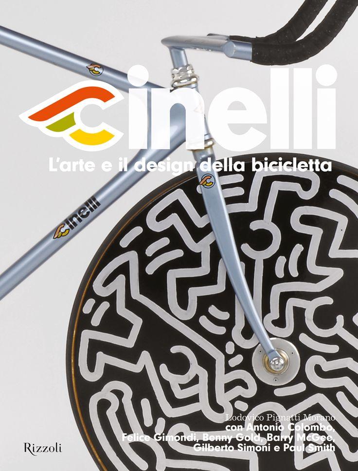 CINELLI – L'arte e design della bicicletta