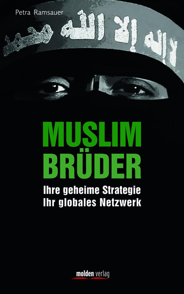 """Die Muslimbruderschaft ist die größte Islamistengruppe der Welt und gleichzeitig in ihrer Vielschichtigkeit kaum fassbar. """"Muslimbrüder. Ihre geheime Strategie. Ihr globales Netzwerk"""" gibt Einblicke in die Struktur der Bruderschaft, ihren gigantischen Wohlfahrtsapparat und ihre Ziele."""