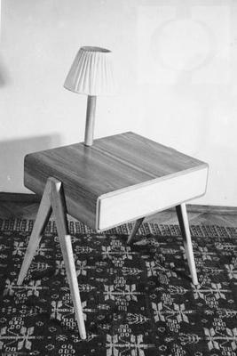 [Modernizm] Katalog mebli modernistycznych - Page 2 - SkyscraperCity