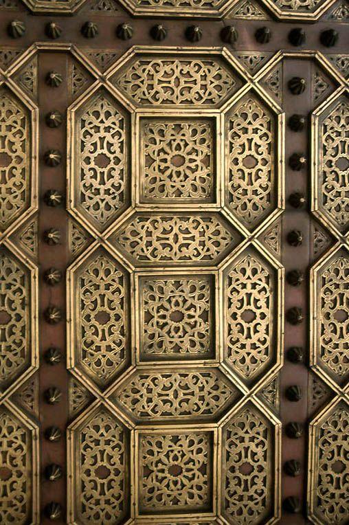 Mezquita Hassan II. Casablanca. Marruecos
