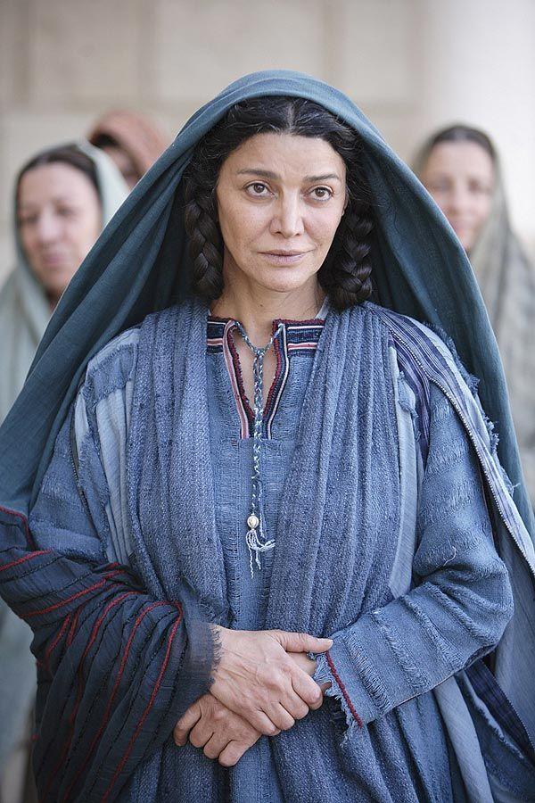 The Nativity Story - Elizabeth