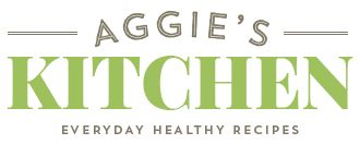 Peach Pie Smoothie Plus Free Simply Summer e-Cookbook | Aggies Kitchen