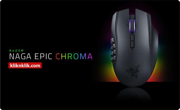 Selalu gunakan Mouse Gear yang tepat dalam setiap gaming battle  Pilih disini http://j.mp/1kZAb1j