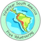 Volunteer South America; Volunteer Abroad for Free, free volunteering