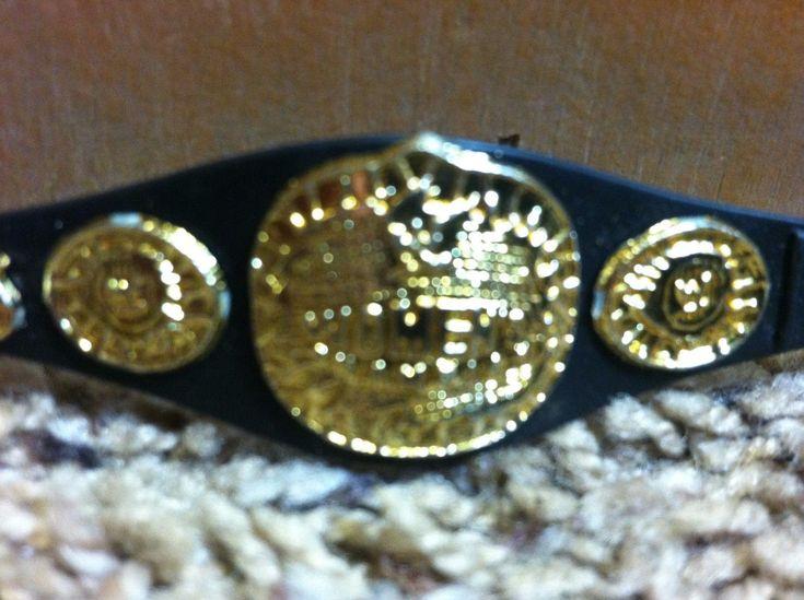Mattel WWE RA Gold Women's Title Belt Championship Accessory Wrestling Figures - http://bestsellerlist.co.uk/mattel-wwe-ra-gold-womens-title-belt-championship-accessory-wrestling-figures/