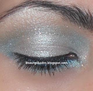 Frosty Winter Makeup Looks