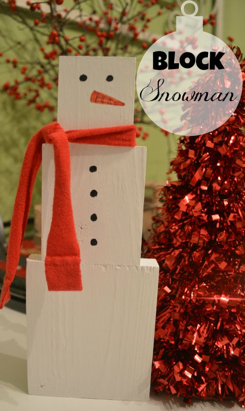 Pinterest Christmas Craft Diy