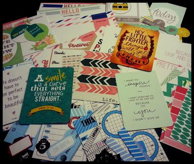 A Crafty Island Girl: October Picks {with links} for Free Printables for Project Life or Smashbooks