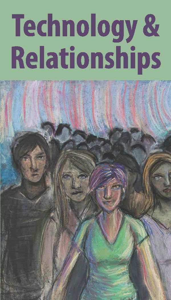 2015 | Relationships and Technology Pocket Brochure